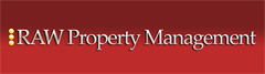 RAW Property Managment Logo